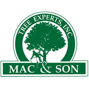 Mac and Son Tree Experts LLC Logo