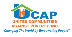 United Community Against Poverty Redesigned Logo
